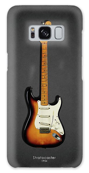 Rock Music Galaxy Case - Fender Stratocaster 54 by Mark Rogan