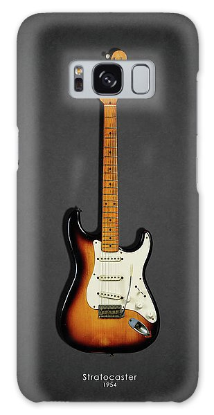 Guitar Galaxy Case - Fender Stratocaster 54 by Mark Rogan