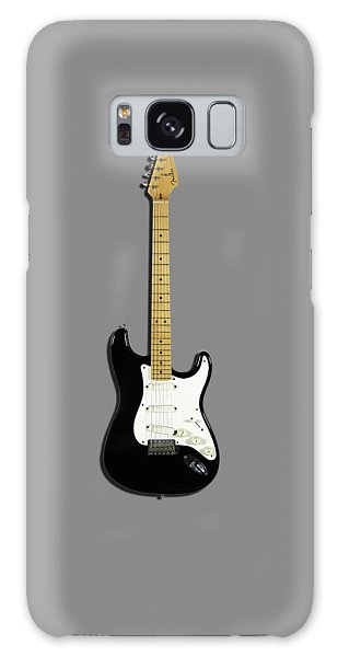 Fender Stratocaster Blackie 77 Galaxy Case