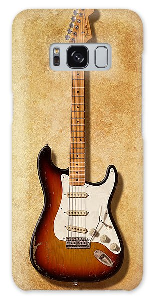 Fender Stratocaster Since 1954 Galaxy Case
