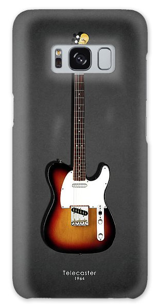 Guitar Galaxy Case - Fender Telecaster 64 by Mark Rogan