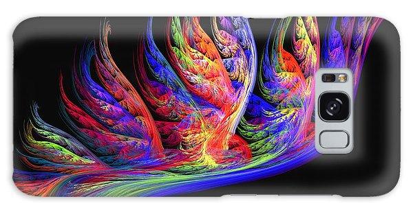 Fenghuang Galaxy Case by Kim Sy Ok