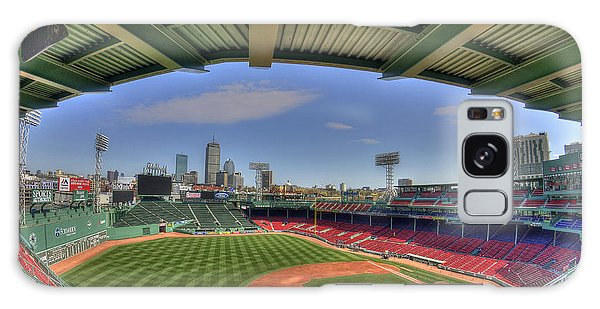 Fenway Park Interior  Galaxy Case