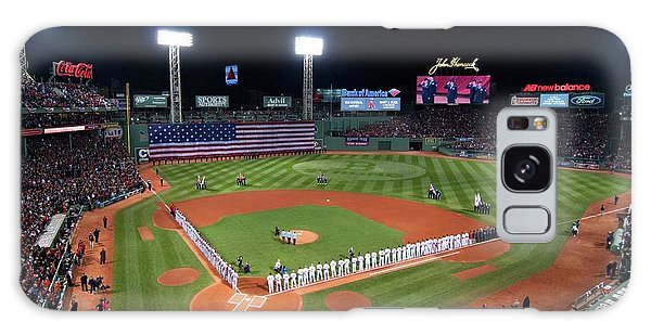 Fenway Park World Series 2013 Galaxy Case