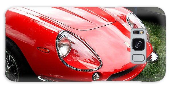 Ferrari 1 Galaxy Case