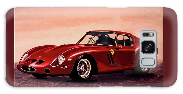 Coupe Galaxy Case - Ferrari 250 Gto 1962 Painting by Paul Meijering