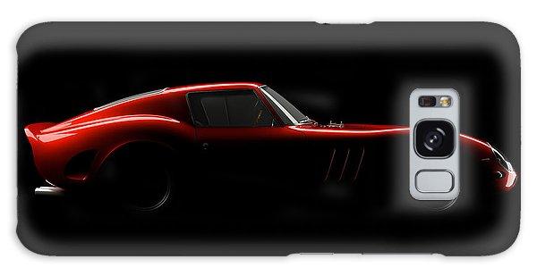 Ferrari 250 Gto - Side View Galaxy Case