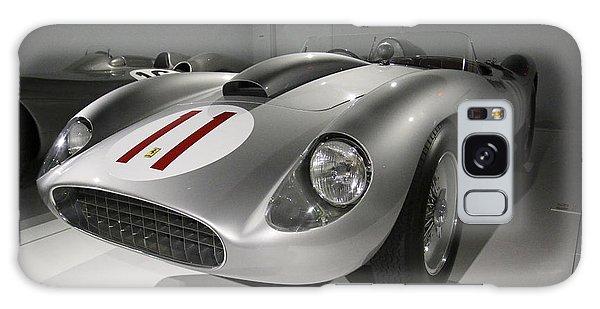 Ferrari No. 11 Galaxy Case