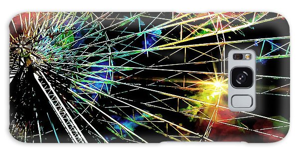 Ferris Wheel, Grand Roue Galaxy Case