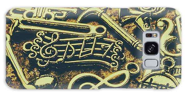 Trombone Galaxy S8 Case - Festival Of Song by Jorgo Photography - Wall Art Gallery