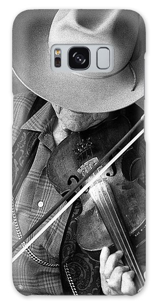 Fiddler #1 Galaxy Case