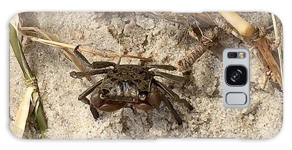 Fiddler Crab Galaxy Case by Janice Spivey