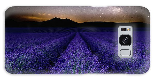 Fields Of Eden Galaxy Case