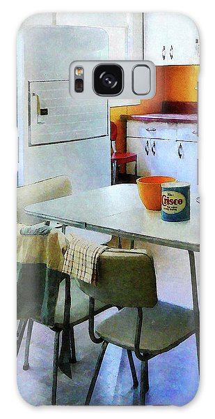 Fifties Kitchen Galaxy Case