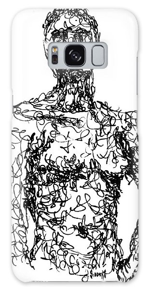Figures Galaxy Case - Figure by Sam Sidders