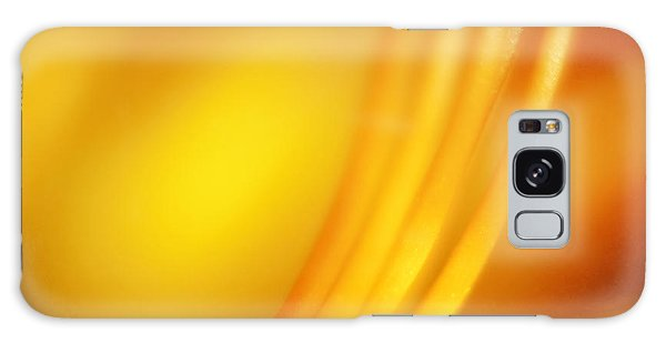 Close Up Galaxy Case - Filament by Scott Norris