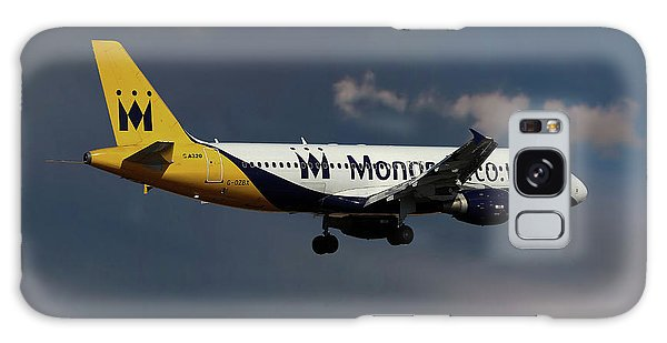 Monarch Galaxy Case - Final Landing  by Smart Aviation