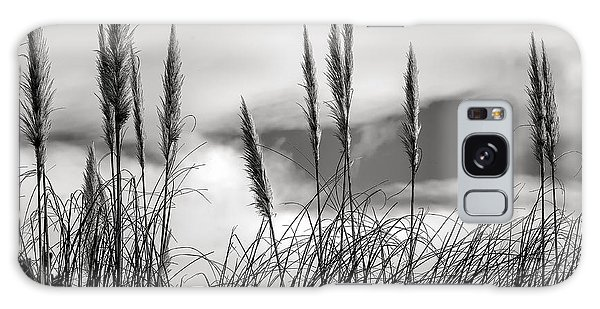 Fine Art Black And White-188 Galaxy Case