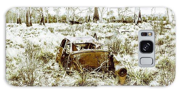 Automobile Galaxy Case - Fine Art Tasmania Bushland by Jorgo Photography - Wall Art Gallery