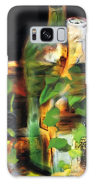 Fine Wine Galaxy Case by Bob Salo