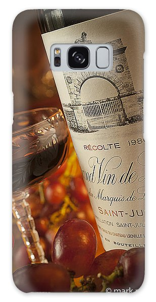 Fine Wine Galaxy Case