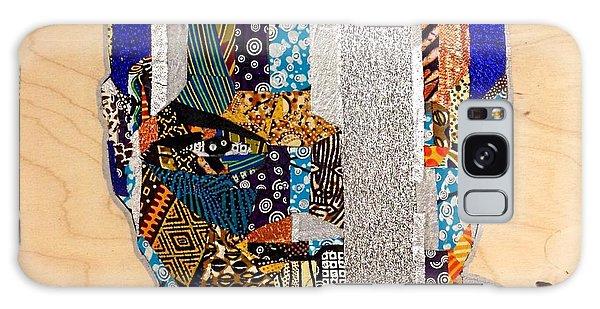 Finn Star Wars Awakens Afrofuturist  Galaxy Case by Apanaki Temitayo M
