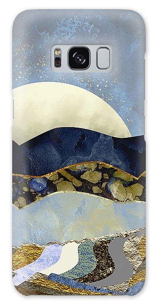 Landscapes Galaxy Case - Firefly Sky by Katherine Smit