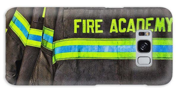 Bradenton Galaxy Case - Fireman Jackets by Skip Nall
