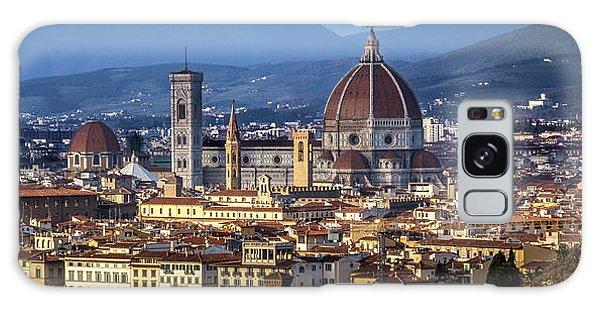 Firenze Galaxy Case by Sonny Marcyan