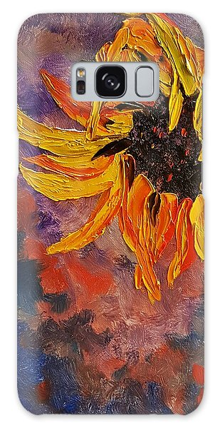 Firespace Flower  27 Galaxy Case