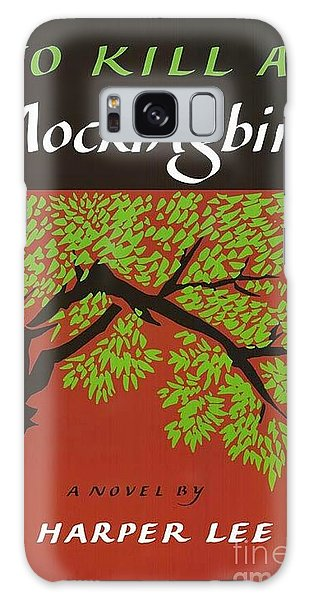 Harper Lee Galaxy Case - First Edition by John Malone