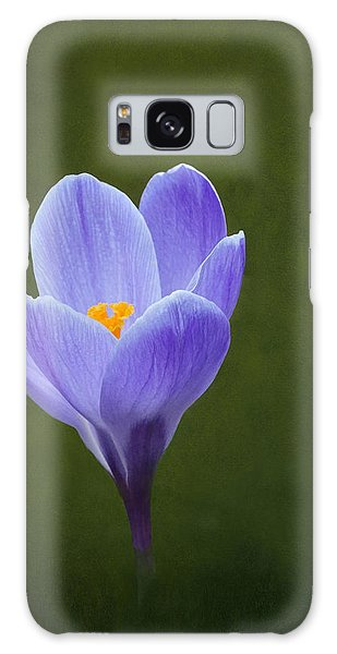 First Sign Of Spring Galaxy Case
