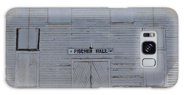 Fischer Dance Hall Galaxy Case