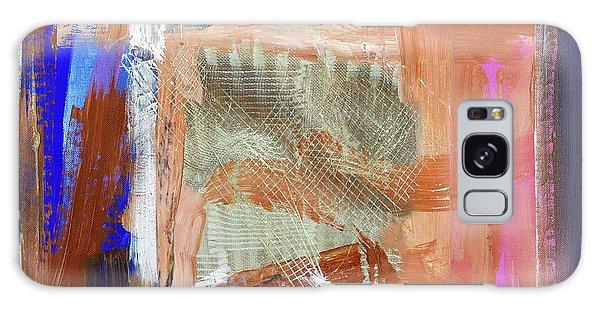 Fisherman Net Galaxy Case by Walter Fahmy