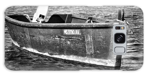 Fishing Boat Cape Cod Galaxy Case