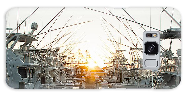 Fishing Yachts Galaxy Case
