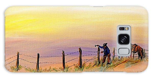 Fix On The Prairie Galaxy Case