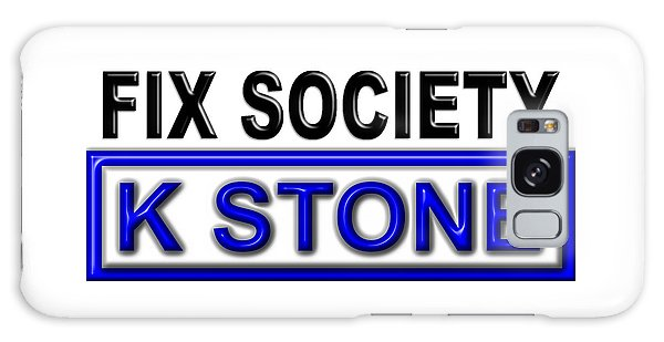 Galaxy Case - Fix Society 2nd Edition by K STONE UK Music Producer