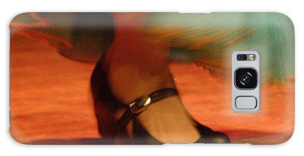Flamenco Feet Galaxy Case