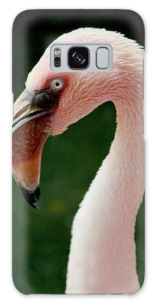 Flamingo Galaxy Case