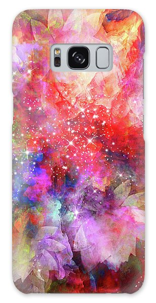 Flammable Imagination  Galaxy Case