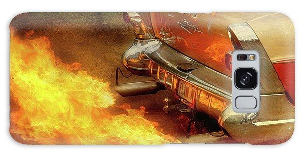 Flam'n Galaxy Case
