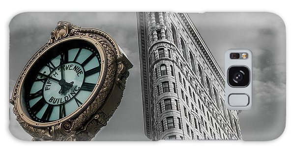Flatiron Building Galaxy Case