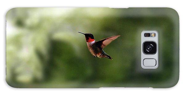 Flight Of The Hummingbird Galaxy Case