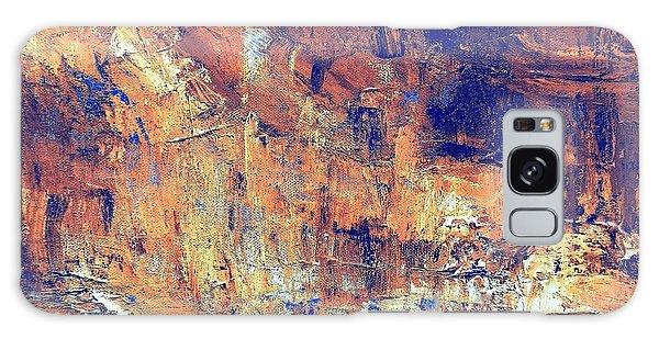 Flinders Ancient Cave Galaxy Case