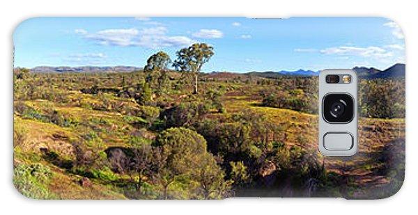 Flinders Ranges Galaxy Case by Bill Robinson