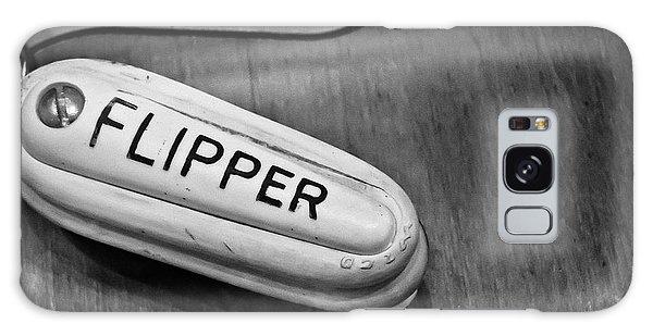 Flipper 30 - Pinball  Galaxy Case