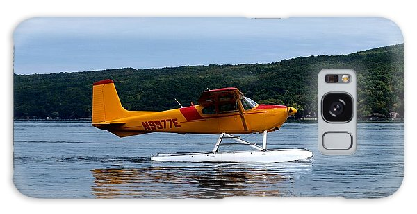 Float Plane Two Galaxy Case