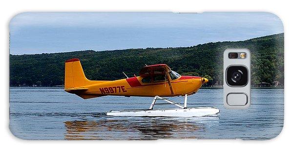Float Plane Two Galaxy Case