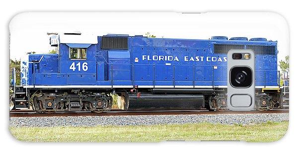 Floirda East Coast Engine Galaxy Case